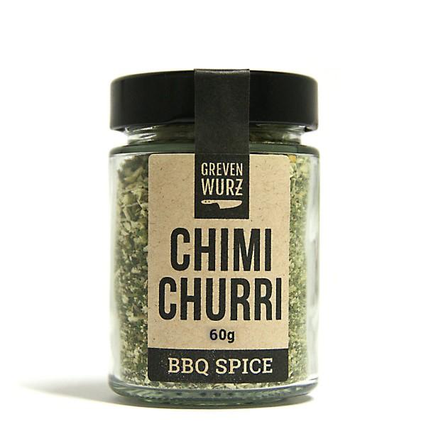 BBQ SPICE Chimichurri 70g